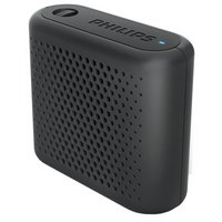 Philips BT55B/00 Portable Wireless Speaker - Black
