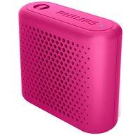 Philips BT55B/00 Portable Wireless Speaker - Pink