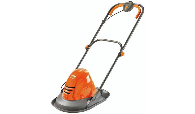 Flymo TurboLite 250 25cm Hover Lawnmower - 1400W