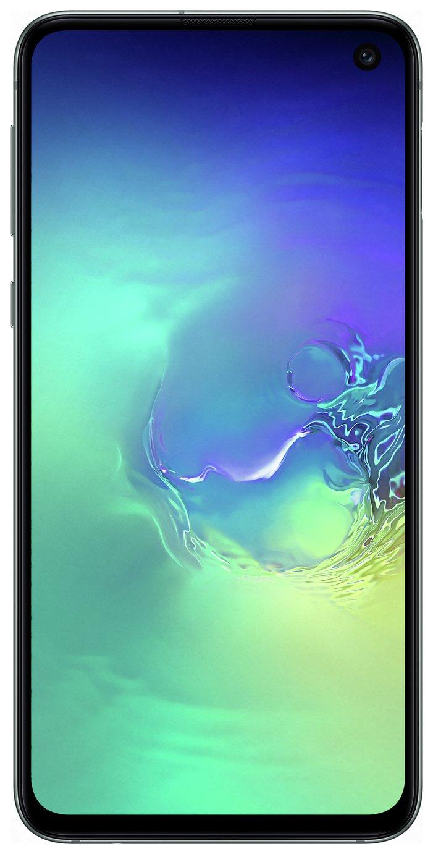 SIM Free Samsung Galaxy S10e 128GB - Prism Green