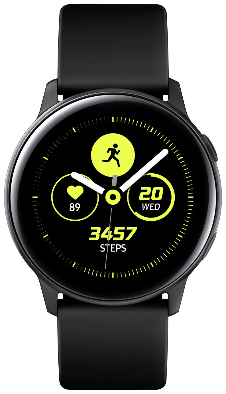 Samsung Watch Active - Black