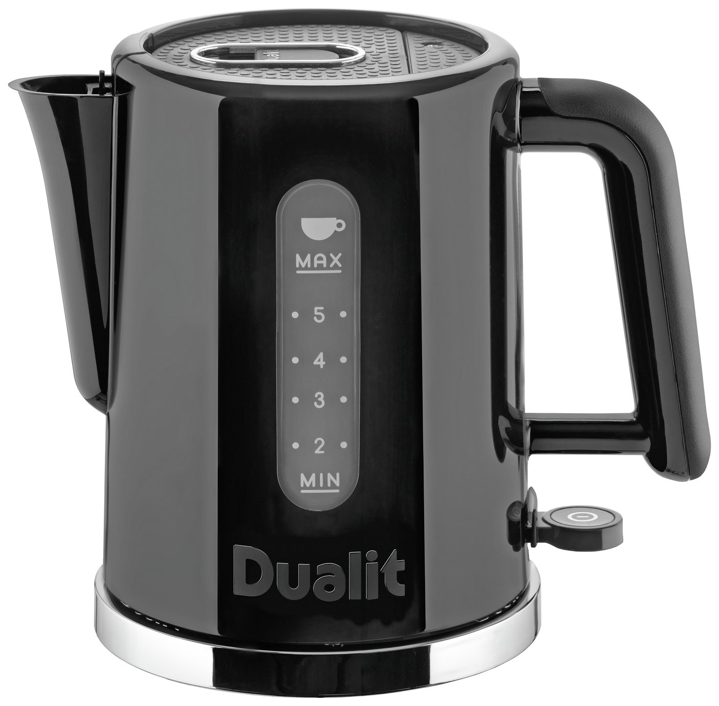 Dualit 72120 Studio Kettle - Black
