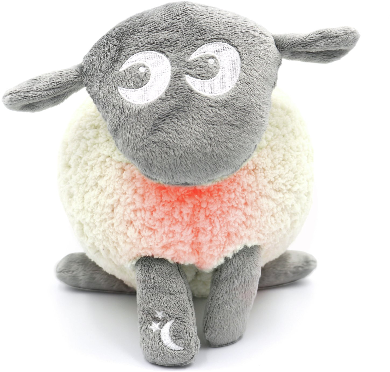 Sweet Dreamers Deluxe Ewan the Sheep - Grey