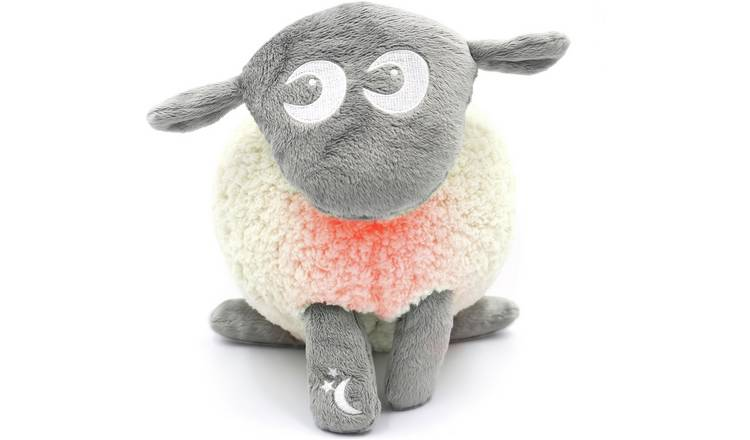 Buy Sweet Dreamers Deluxe Ewan The Sheep Grey