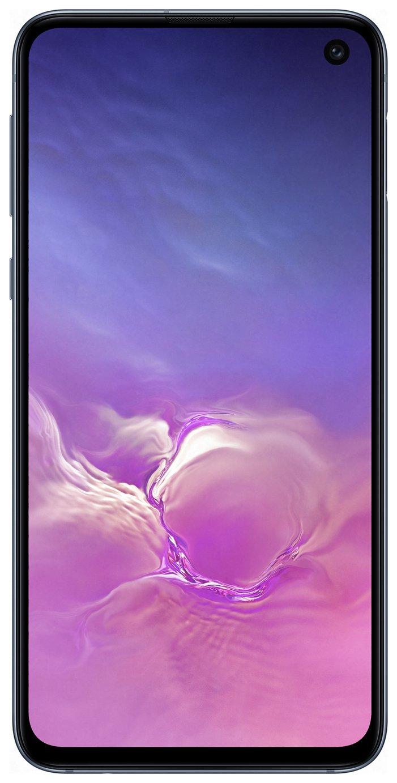 SIM Free Samsung Galaxy S10e 128GB - Prism Black