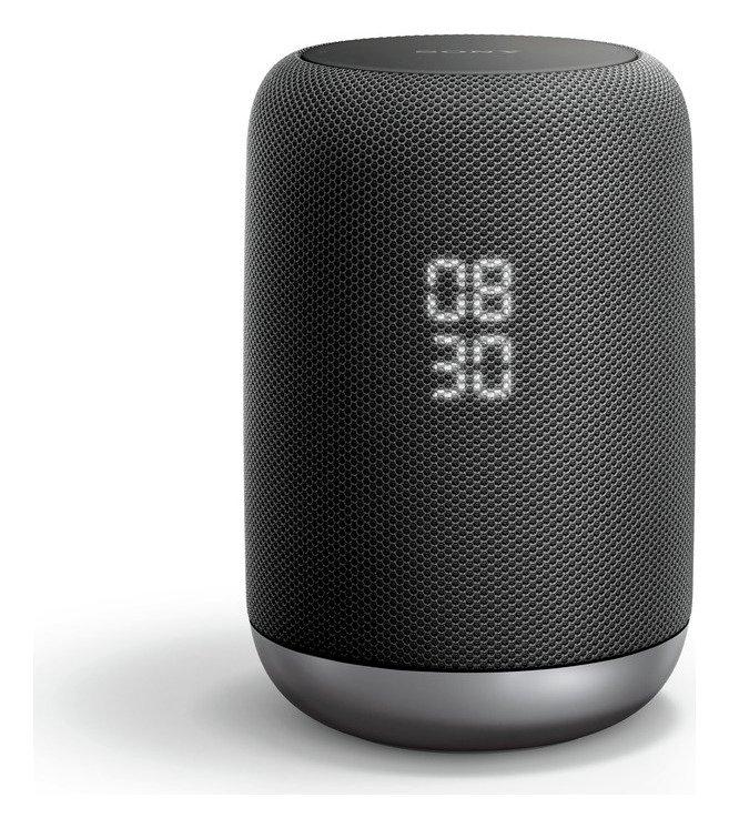 Sony LF-S50G Google Assistant Built-in Wireless Speaker