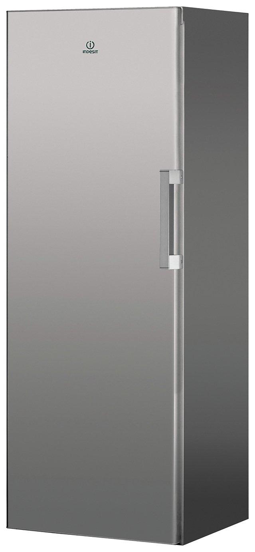 Indesit UI6F1TSUK.1 Freezer - Silver