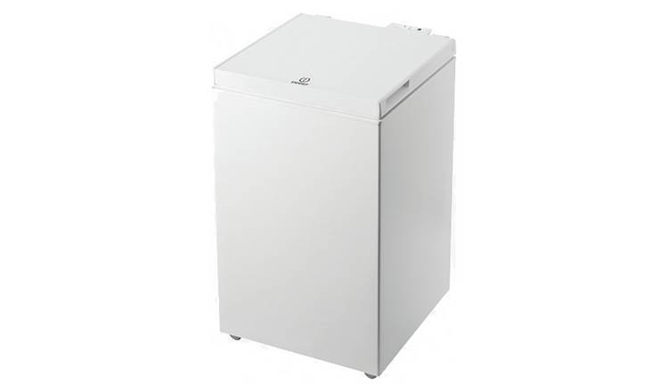 Indesit OS1A1002UK Chest Freezer - White