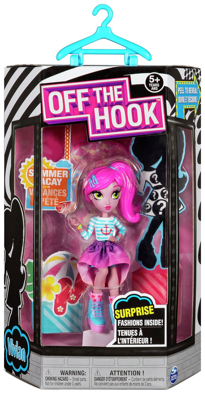 Off the Hook Dolls Assortment