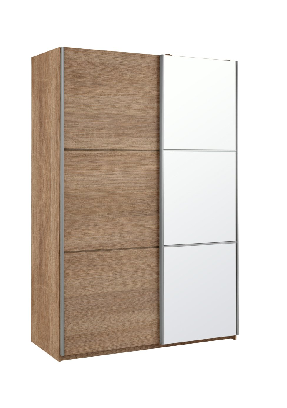 Argos Home Holsted Medium Sliding Wardrobe