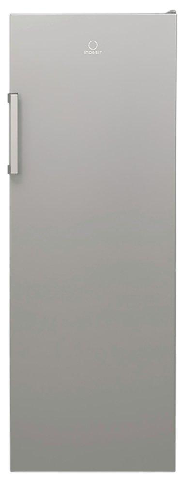 Indesit SI61SUK.1 Tall Larder Fridge - Silver