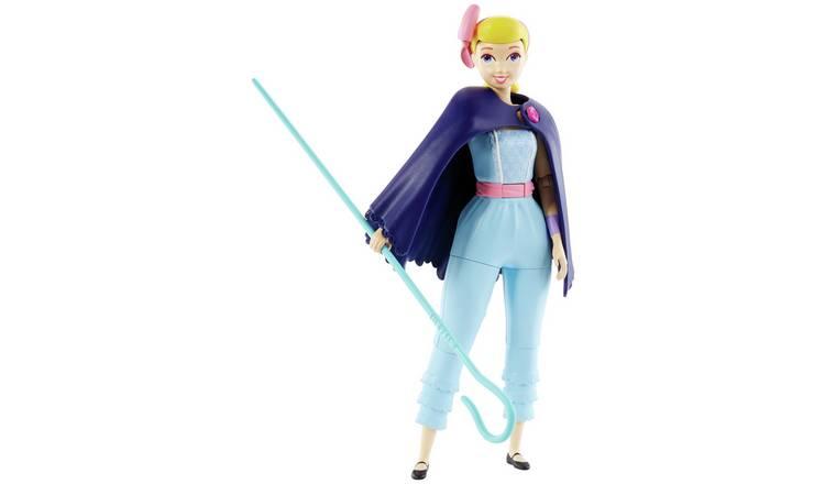Toy Story 4 Bo Peep Deluxe Talking Adventure Figure Exclusive