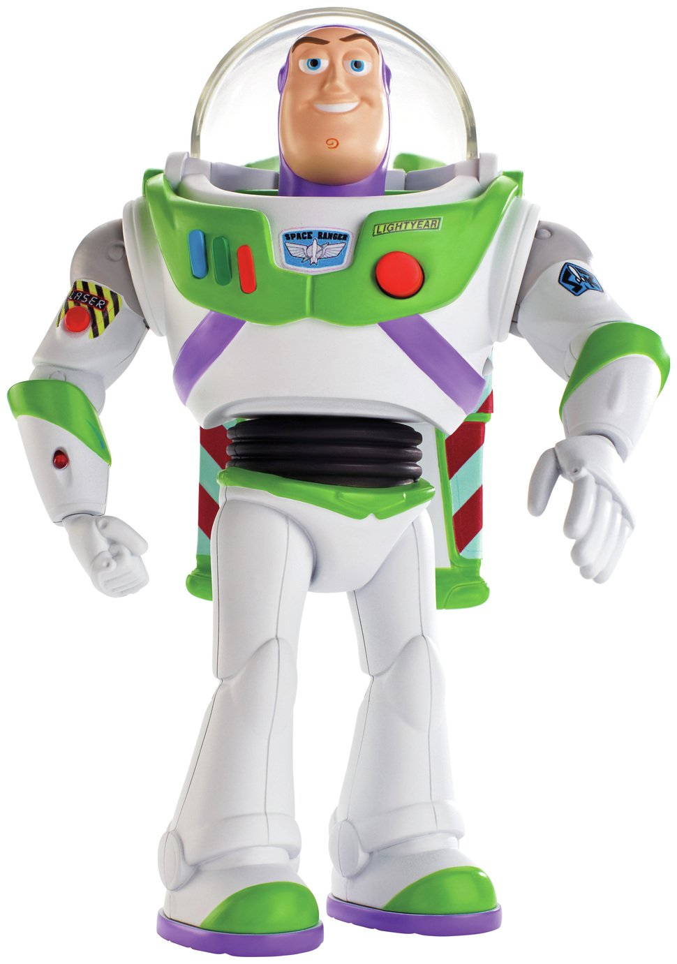 Disney Pixar Toy Story 4 Ultimate Walking Buzz Lightyear