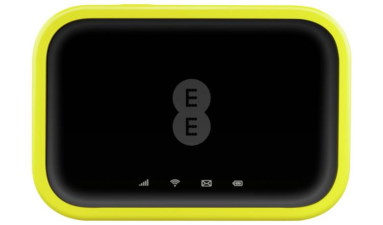 EE 4G 20GB Mobile Wi-Fi Router