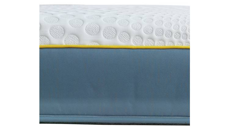 Argos Home Hybrid 900 Kingsize Mattress