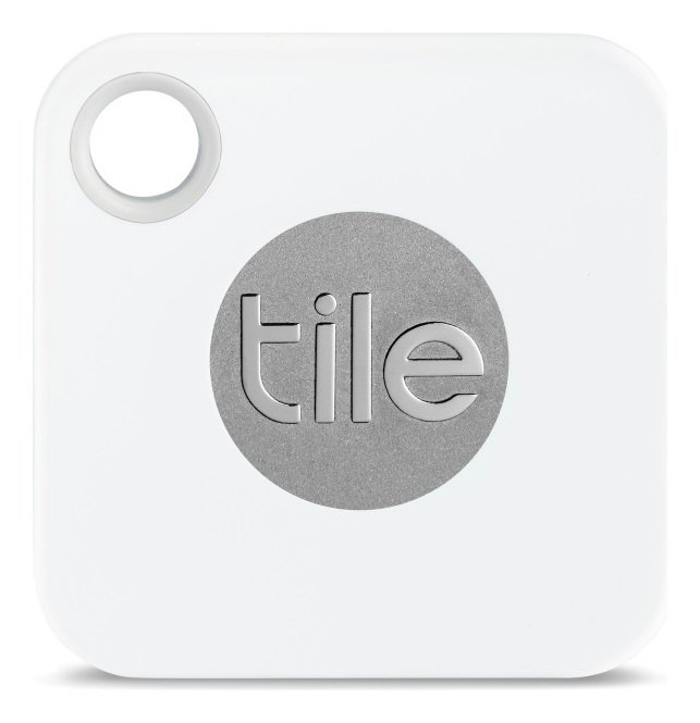 Tile Mate 2018 Phone and Key Item Finder