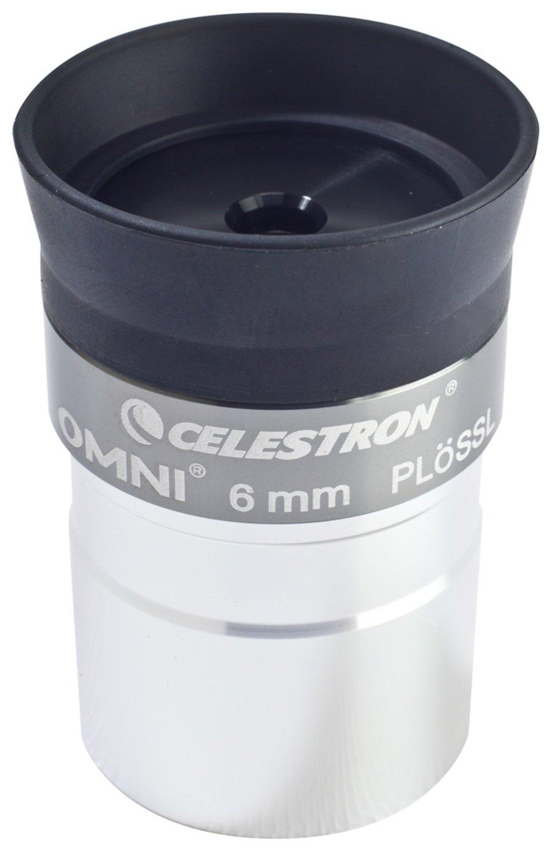 Celestron Omni Telescope Eyepiece 6mm