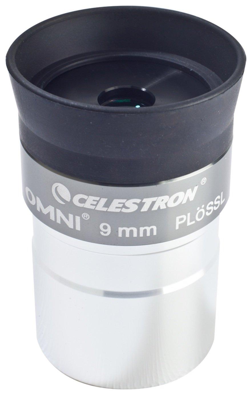 Celestron Omni Telescope Eyepiece 9mm