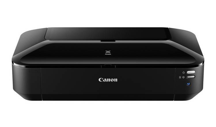 Canon PIXMA iX6850 A3 Wireless Photo Printer