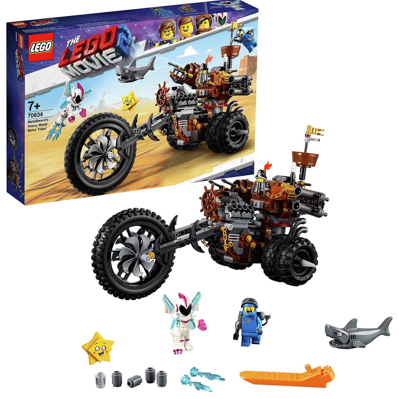 LEGO Movie 2 MetalBeard's HeavyMetal Motor Vehicle - 70834/t