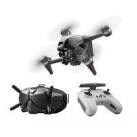DJI FPV 12MP Camera Drone Combo - Grey