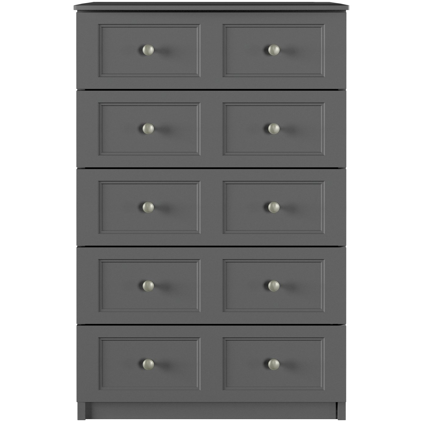 One-Call Bexley 5 Drawer Chest of Drawers