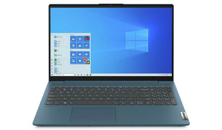 Lenovo IdeaPad 3 15.6in Ryzen 7 8GB 512GB Laptop - Blue