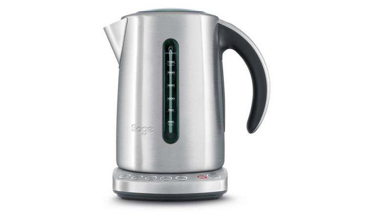 Sage BKE820UK The Smart Kettle - Stainless Steel
