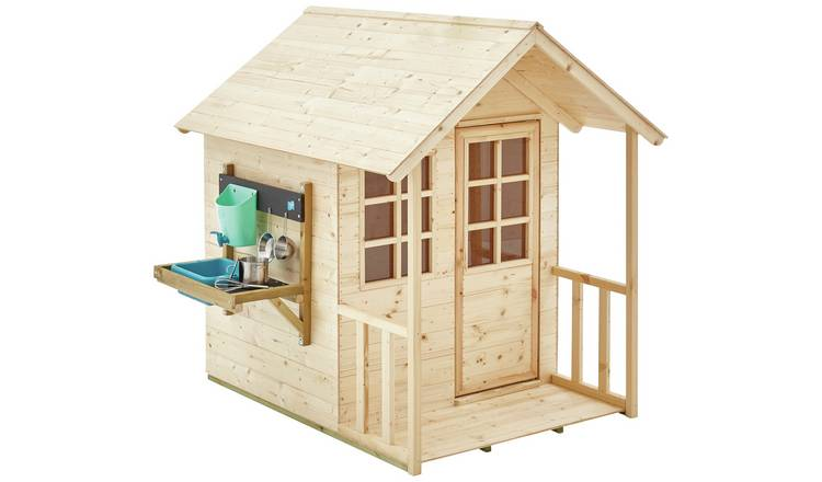 19dbd1d4e Buy TP Meadow Cottage Playhouse and Kitchen | Playhouses | Argos