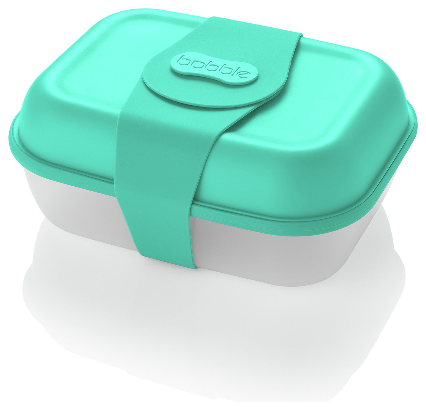 BobbleBox 1.8L Lunchbox - Blue