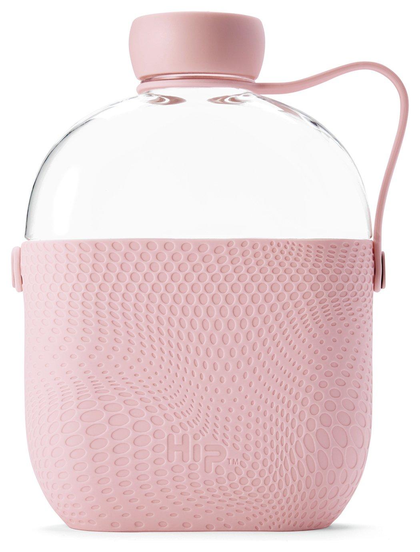 Hip 650ml Water Bottle - Blush