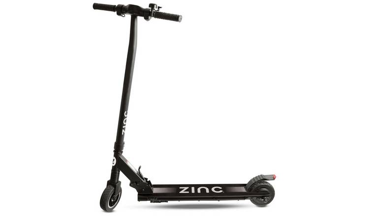 Zinc 6 Inch Eco Electric Scooter