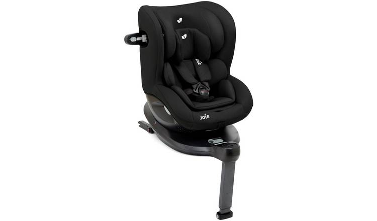 Joie i-Spin 360 i-Size Car Seat - Black