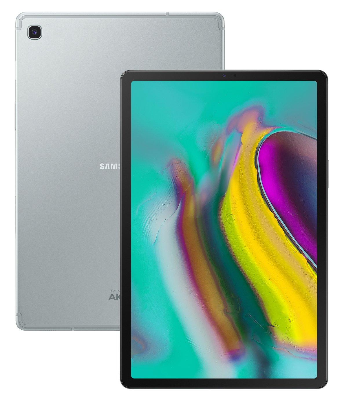 Samsung Tab S5e 10.5in 128GB Wi-Fi Tablet - Silver
