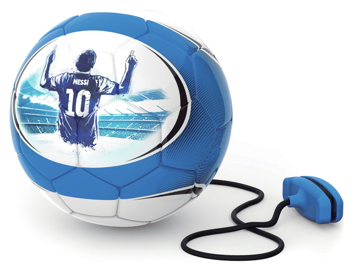 Lionel Messi Soft Touch Size 2 Training Football