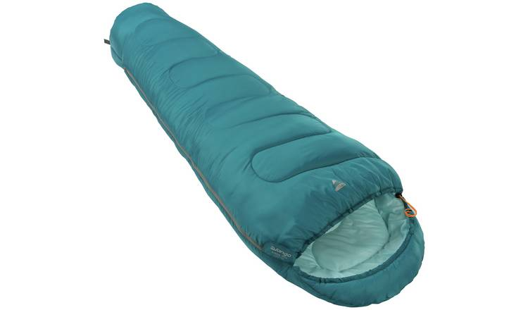 Vango Kiana 250GSM Mummy Sleeping Bag - Teal