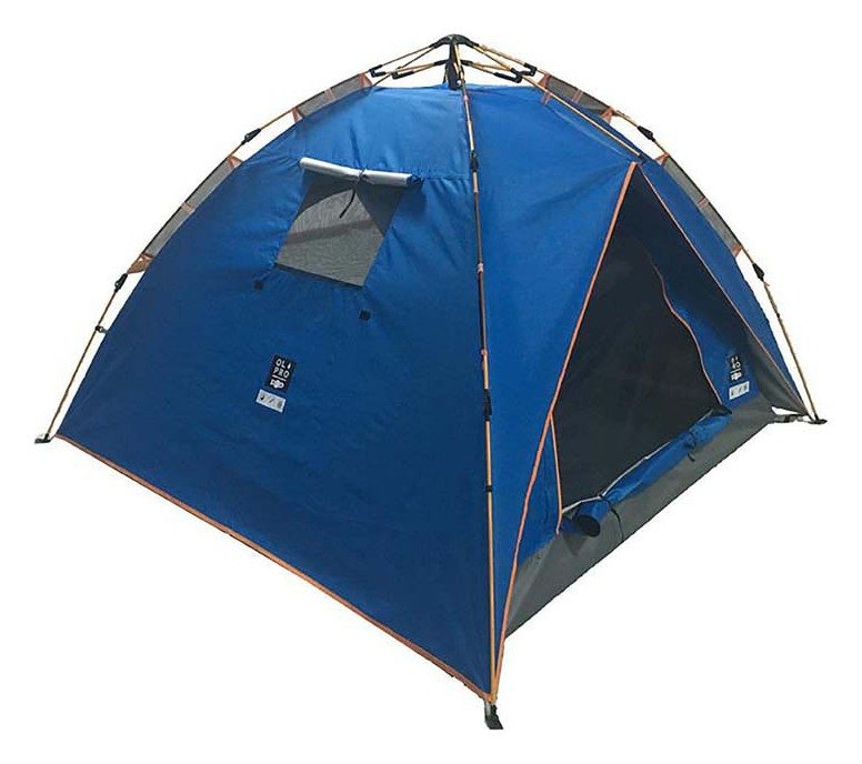 Olpro Pop 2 Man Pop Up Dome Tent