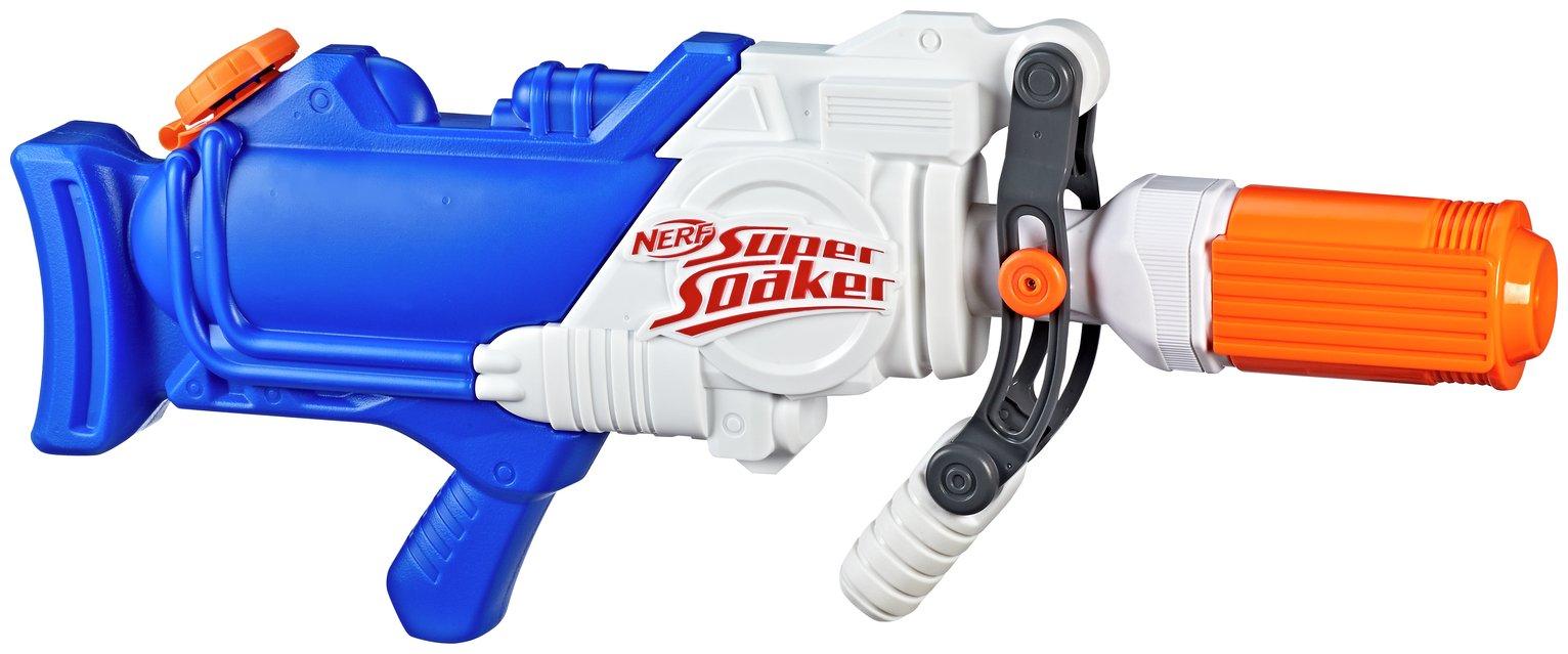 Nerf Super Soaker Hydra Water Blaster
