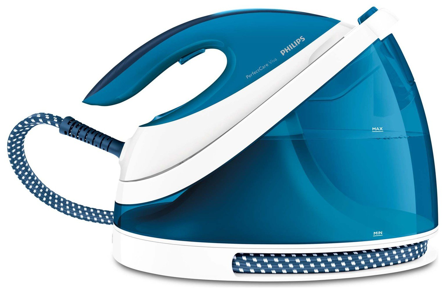 Philips GC7053 PerfectCare Viva OneTemp Steam Gen Iron