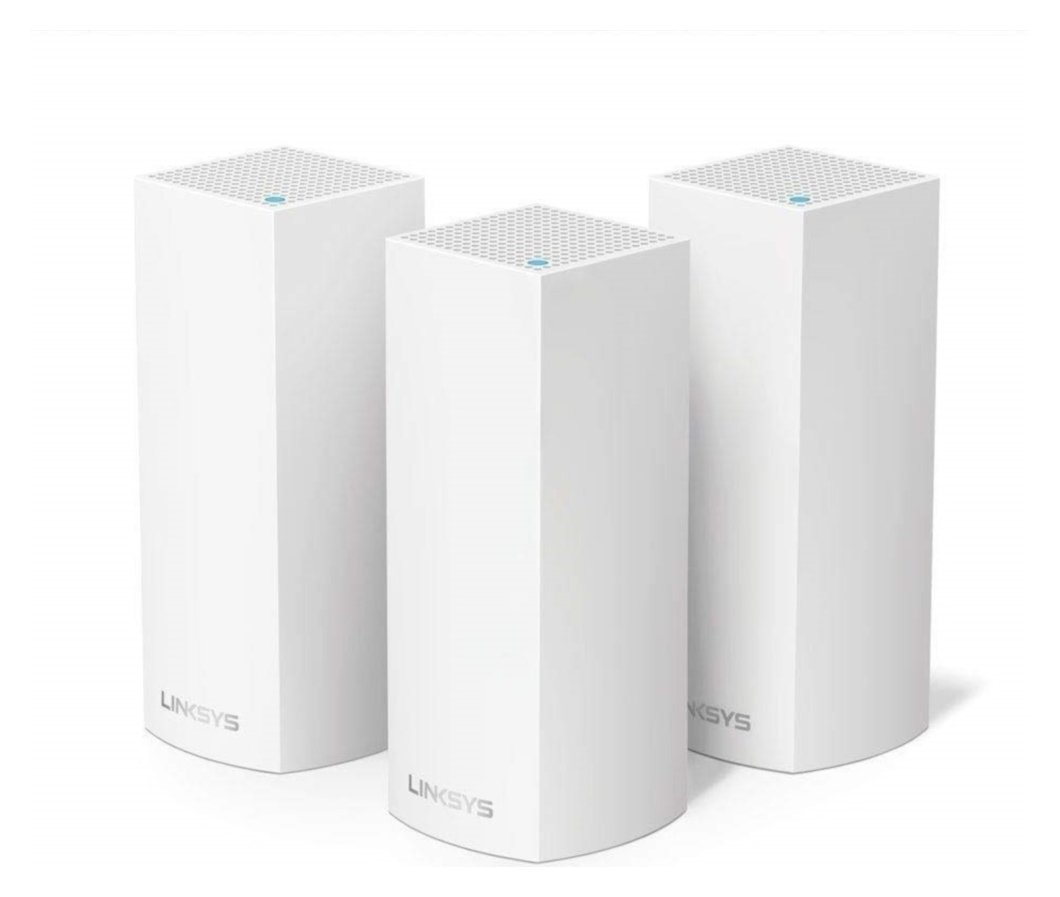 Linksys Velop AC6600 Triple Pack Wi-Fi Router