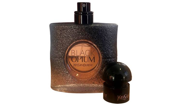 Buy Ysl Black Opium Floral Shock Eau De Parfum 30ml Ladies