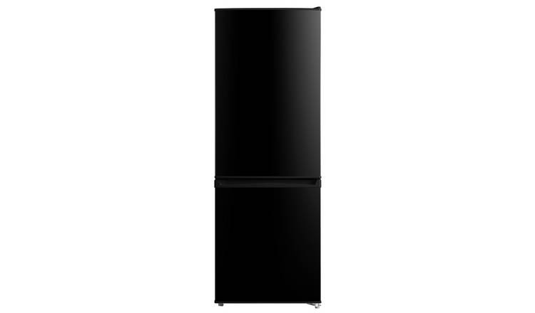 Bush M50142FFB Fridge Freezer - Black