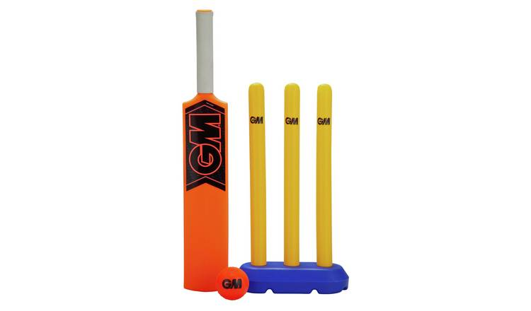 Gunn & Moore Opener Junior Cricket Set - Age 4-8