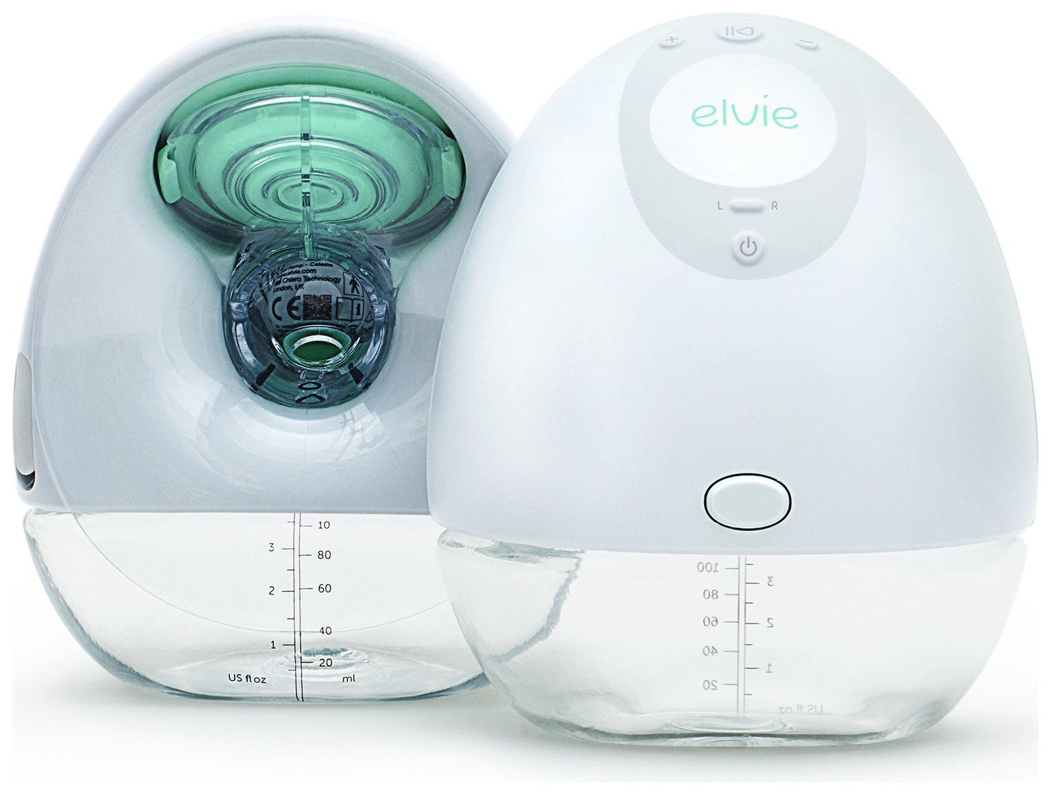 Elvie Pump - Single Electric Wearable Breast Pump