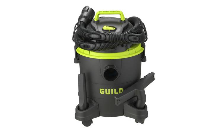 Guild 16 Litre Wet and Dry Vacuum Cleaner - 1300W 4
