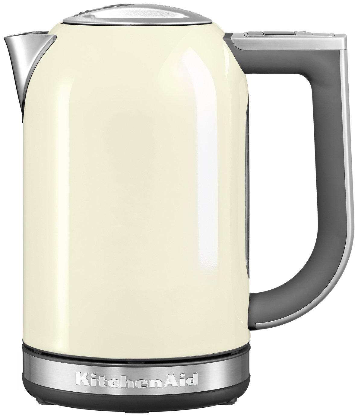 KitchenAid 5KEK1722BAC Jug Kettle - Almond
