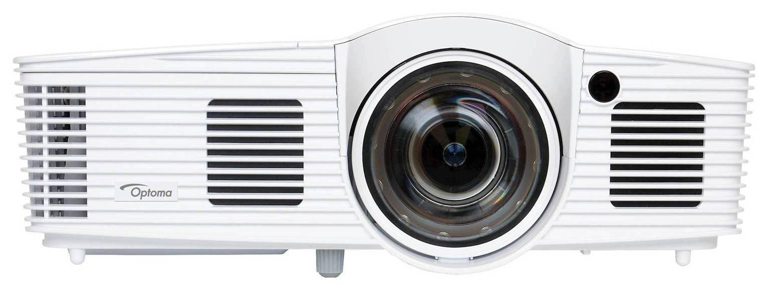 Optoma GT1080e Projector