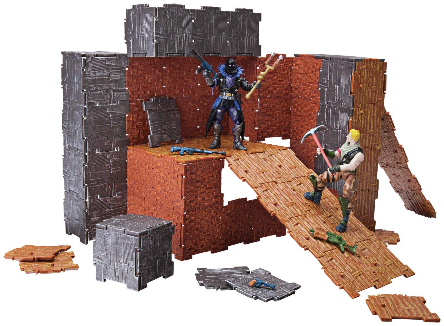 Fortnite - Turbo Builder Set 2 Figure Pack