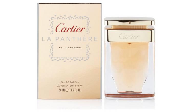 La De Cartier For Eau Panthere Parfum 50mlWomens Argos Fragrance Women Buy EH2ID9W