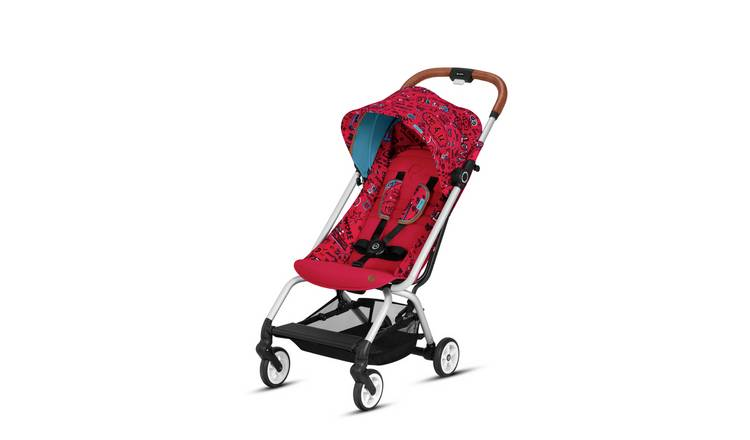 Cybex Eezy S Love Pushchair - Red